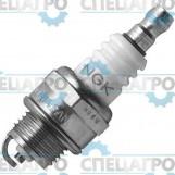 Свеча зажигания NGK BPM7A (Для 2-х тактных двигателей: пилы, триммеры и т.д.)