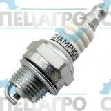 Свеча зажигания Champion RCJ6Y (Для 2-х тактных двигателей: пилы, триммеры и т.д.)
